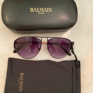Sunglasses Women's Balmain